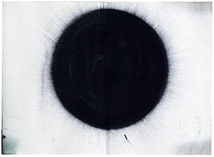 Untitled, 2012, Gouache on paper, 27×39.3cm
