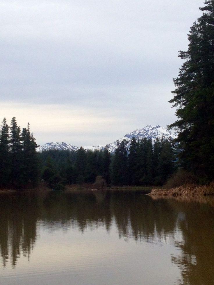 Laguna El Encanto