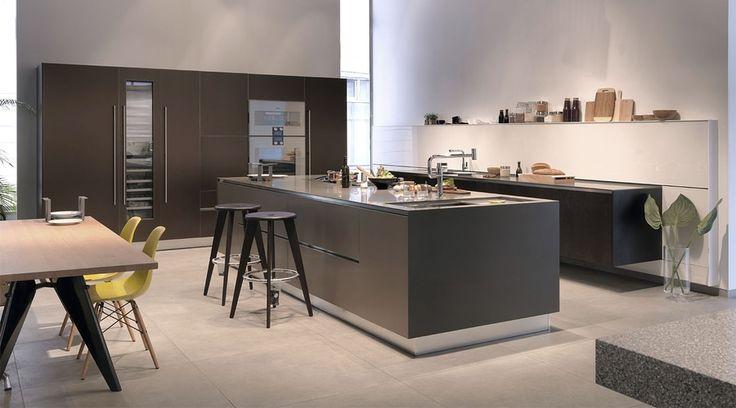 Modern und elegant - Das Stahldesign von Schüller - schüller küchen erfahrungen