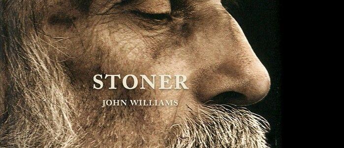 Stoner - ikke lest enda
