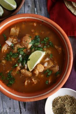 How to make menudo with pigs feet picture 39