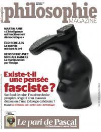 Philosophie magazine n°79 de mai 2014