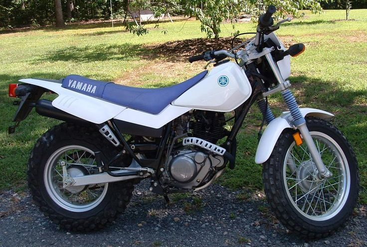 CLICK ON IMAGE TO DOWNLOAD 1991 Yamaha TW200 Combination manual for model years 2001 ~ 2012