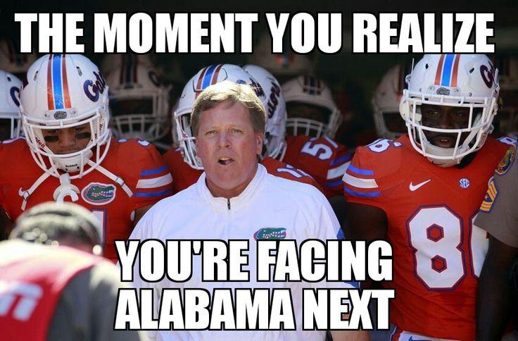 Best SEC football memes from rivalry week 2015