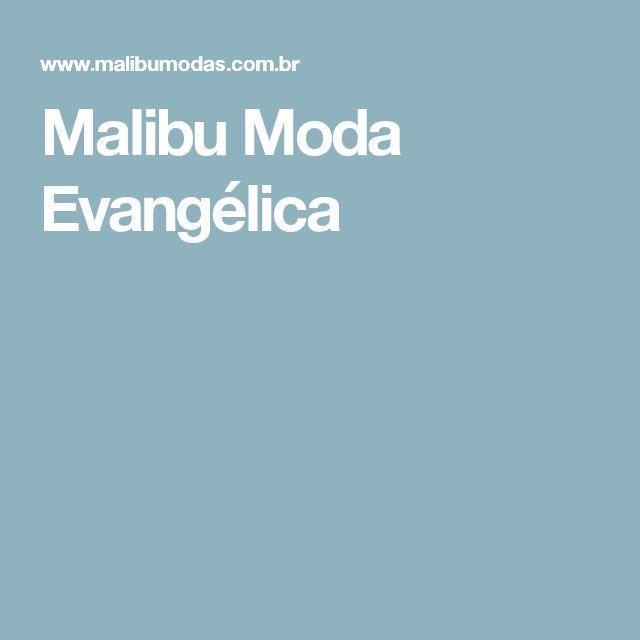 Malibu Moda Evangélica