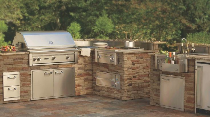 17 best images about outdoor kitchens on pinterest boats