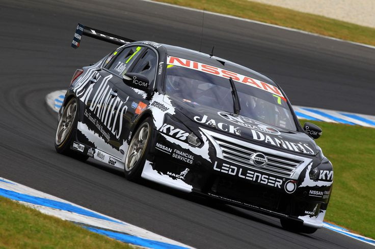 Nissan's V8 Supercars Championship woes down to circumstance - http://www.caradvice.com.au/322734/nissans-v8-supercars-championship-woes-down-to-circumstance/