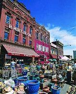 Eastern Market: Detroit Eastern, Farmers Market, Flea Markets, Market Detroit, Public Market, Farmers' Market, Detroit Michigan, Eastern Market