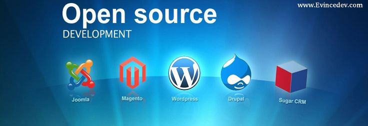 Evince Development Provides open source website design software, #opensource content Management, open source ERP solutions and services by our Certified open source web developers.  http://www.evincedev.com/open-source-development