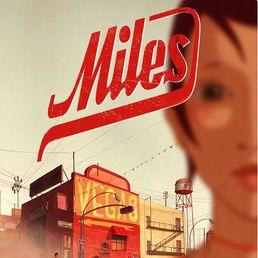 Rébecca Dautremer |Miles | Miles est un voyage initiatique, un hymne à la liberté.  La liberté de résister à l'appât du gain et aux attraits de la célébrité.  Une réflexion sur ce qui s'acquiert par l'expression pure des sentiments et la  sincérité des émotions, exprimés ici à travers la musique.  Miles célèbre la fête, la danse, le chant. Miles célèbre aussi le partage et l'amitié.