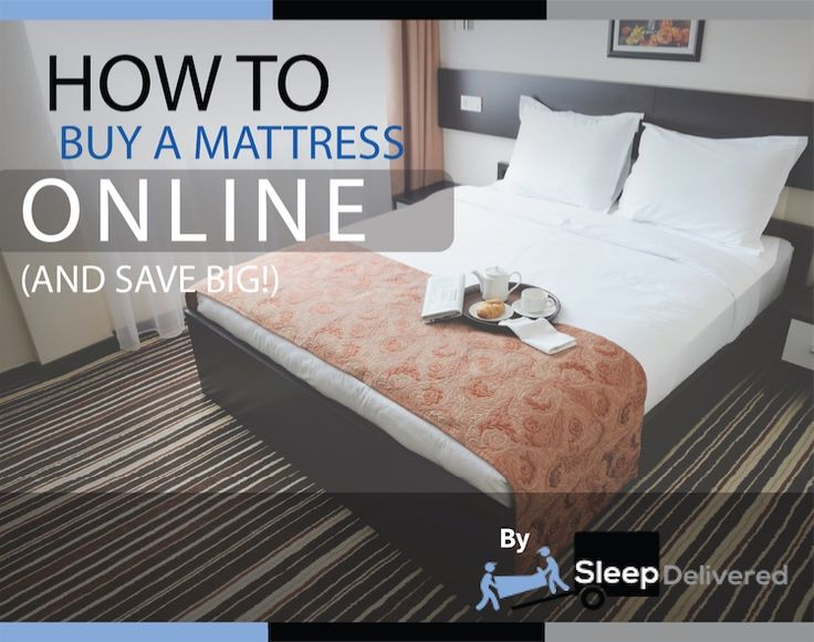 How To A Mattress Online 13 Key Features And Gotchas You Should Consider