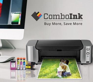 ComboInk's Take 11% off your entire purchase !