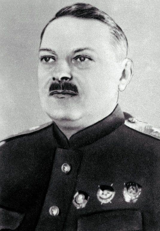 Andrei Zhdanov Andrei Alexandrovich Zhdanov