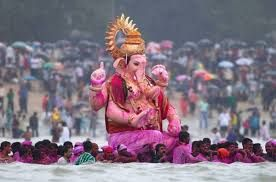 Happy Ganesh Chaturthi Wallpapers & Images For Twitter :- Ganesh Chaturthi celebration is going to begin very soon and all the Indian's are already started the preparation of Ganesh Chaturthi. ...