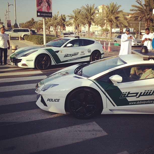 50 Best Images About Dubai Police Cars On Pinterest