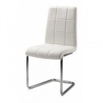 Eetkamerstoel Floor - Eetkamerstoelen - Eetkamer meubelen | Zen Lifestyle