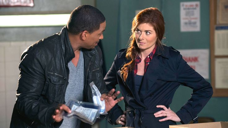 NBC has cancelled the Debra Messing drama Mysteries of Laura after two seasons. What do you think? Were you a fan?