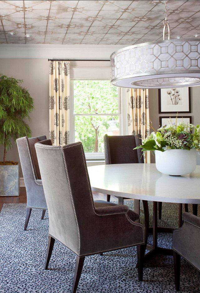 dining room dining room ideas the tabletop is caesarstone french gray it was - Dining Room Furniture Denver Co