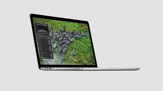 MacBook Pro 13-inch Retina review | T3