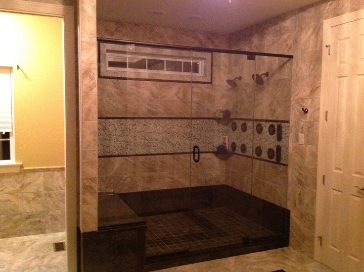 17 Best Images About Shower Power On Pinterest Ideas For Small Bathrooms Shower Tiles And Tile