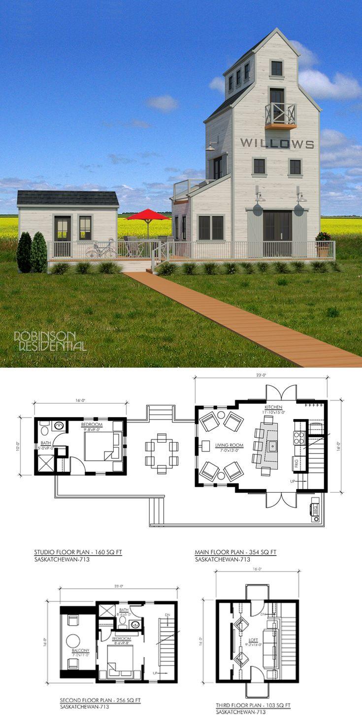 713 sq. ft., 1 bedroom, 1 bath