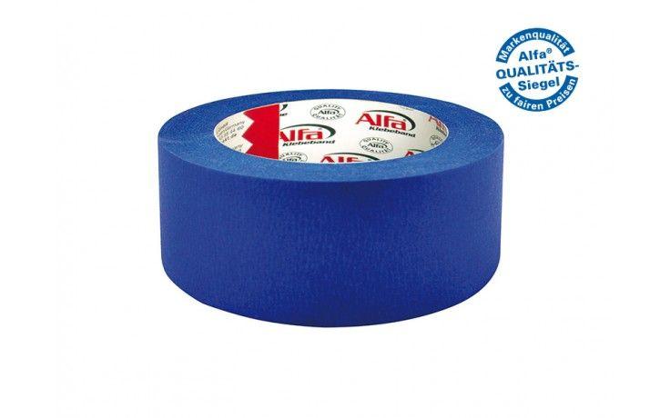 508 Alfa Blue Tape Abdeckband