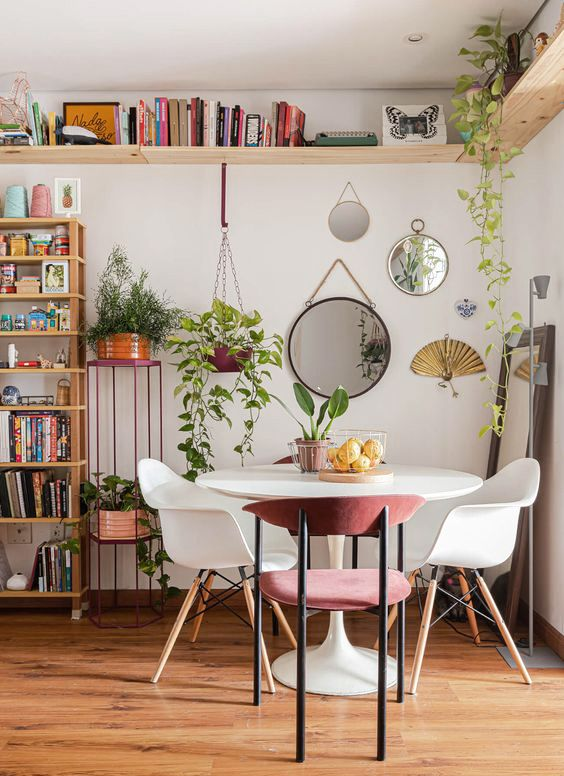 Come arredare una casa piccola -   Arredamento sala ...