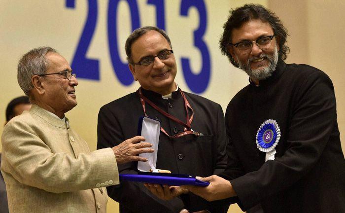Rajkummar Rao, Riteish Deshmukh receive 61st National Film Award