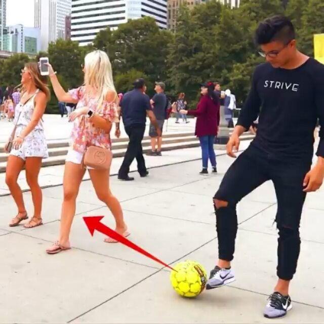 """Panna Challenge in Chicago ❤🔥 Tag bro ✌⤵"" by @football_passion1. #ganpatibappamorya #dilsedesi #aboutlastnight #whatiwore #ganpati #ganeshutsav #ganpatibappa #indianfestival #celebrations #happiness #festivalfashion #festivalstyle #lookbook #pinksuit #anarkali #festivaloutfit #desigirl #nehamalik #model #actor #blogger #instagood #instadaily #instalike #follow #indiangirl #indianfashion #indianbeauty #instalovemakeup #love #me #smile #cute #photooftheday #tbt #followme #girl #beautiful…"