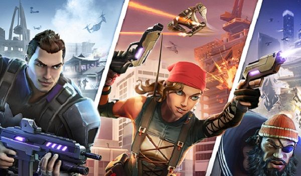 Agents Of Mayhem Is Adding A Saints Row Character For Those Who Pre-Order #FansnStars