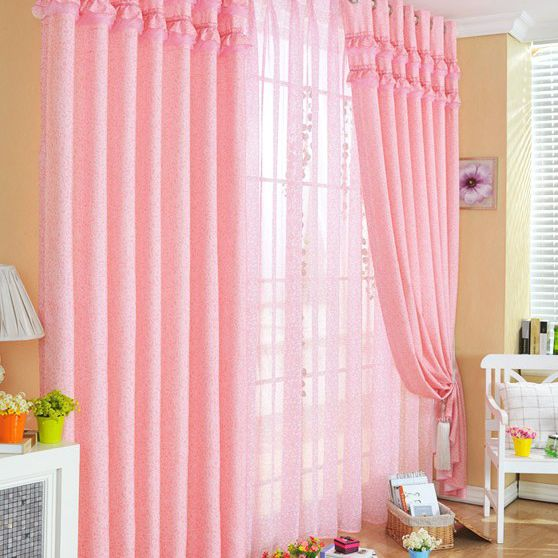 1000 ideas about girls room curtains on pinterest luxury living rooms girl rooms and girls. Black Bedroom Furniture Sets. Home Design Ideas