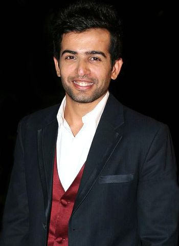 Jay Bhanushali to debut in Bollywood!