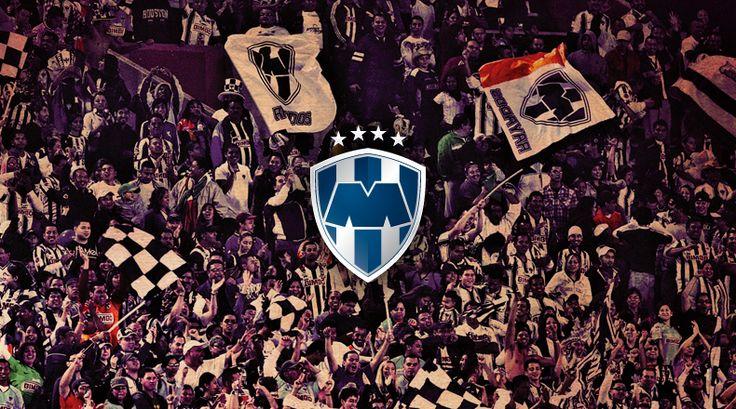 CF Monterrey Futbol Supporters and Fans