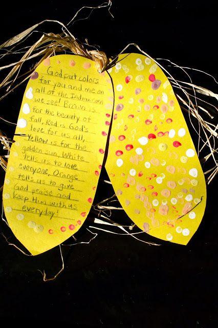 Missionary Craft Ideas