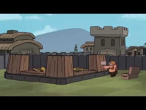 https://youtu.be/1924bFLPOeM Villagers Of Clash of Clans Hate Edit Mode | Clash With Ray  In this video we will watch clash a rama of clash of clans and clash royale. This is the clash a rama full video of village edit mode of clash of clans. In clash a rama full movie we will watch that villagers of clash of clans hate the edit mode of clash of clans game. All the clash a rama 2016 are amazing to watch because there are amazing clash of clans comedy movie trailer 2016…