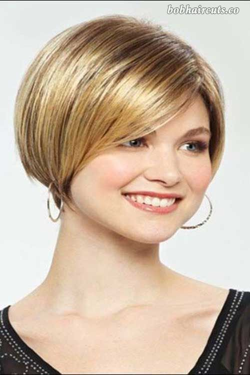 Phenomenal 1000 Ideas About Very Short Bob Hairstyles On Pinterest Very Hairstyles For Women Draintrainus