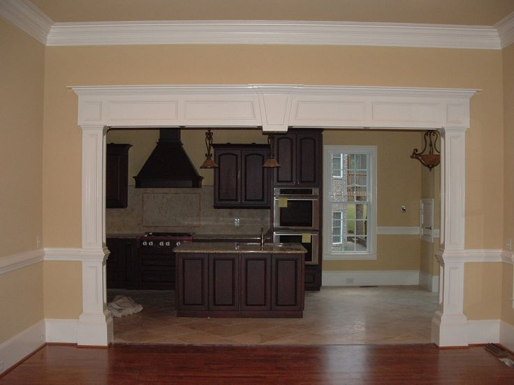 12 Best Trim Molding Images On Pinterest | Crown Molding, Crown Moldings  And Molding Ideas