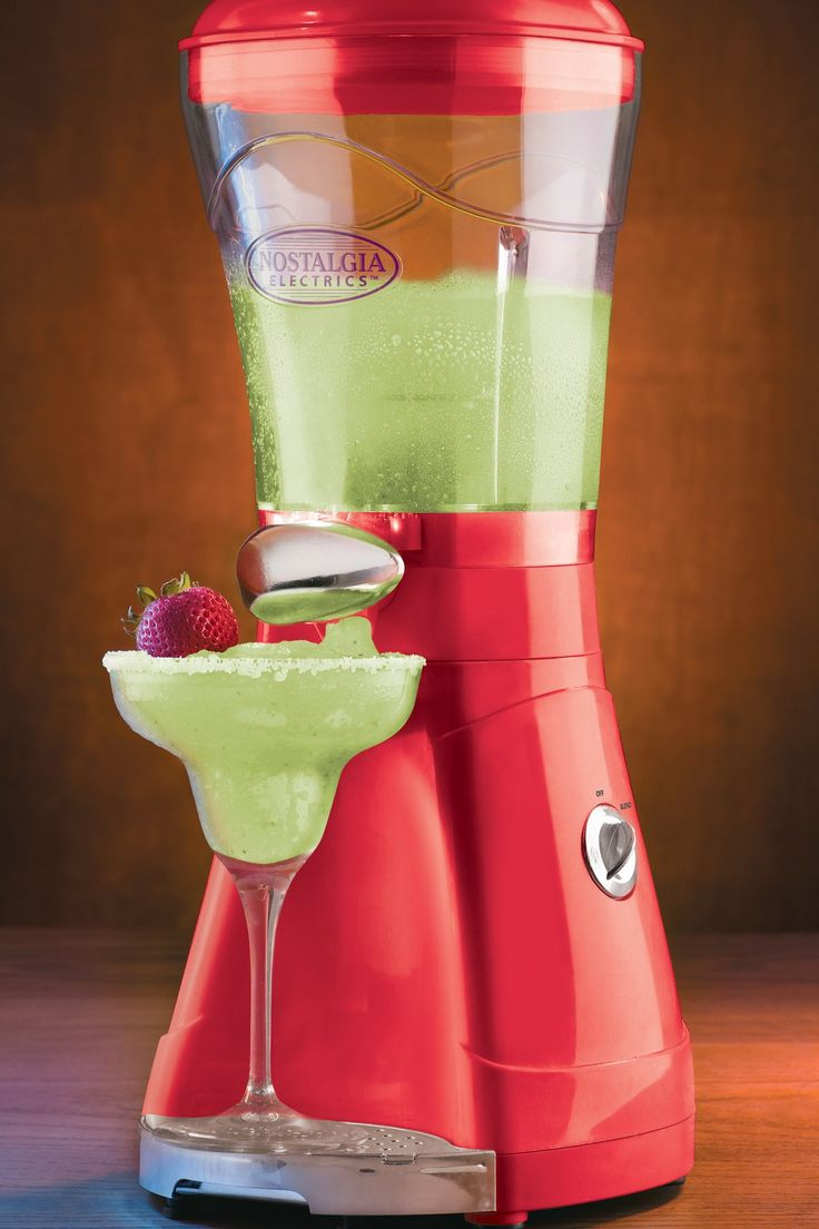 Whose ready for a margarita?