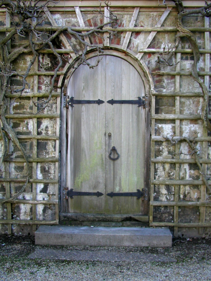 Door at Dumbarton Oaks estate in Washington D.C. & 76 best Doors of DC images on Pinterest | Washington dc Stairs and ...