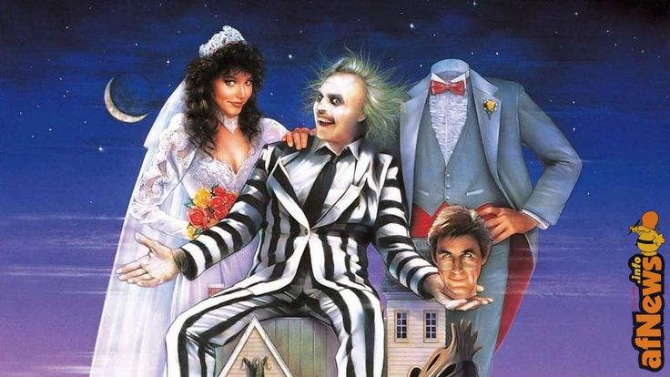 Tim Burton conferma Beetlejuice 2 con Michael Keaton e Winona Ryder Returning - http://www.afnews.info/wordpress/2016/03/12/tim-burton-conferma-beetlejuice-2-con-michael-keaton-e-winona-ryder-returning/