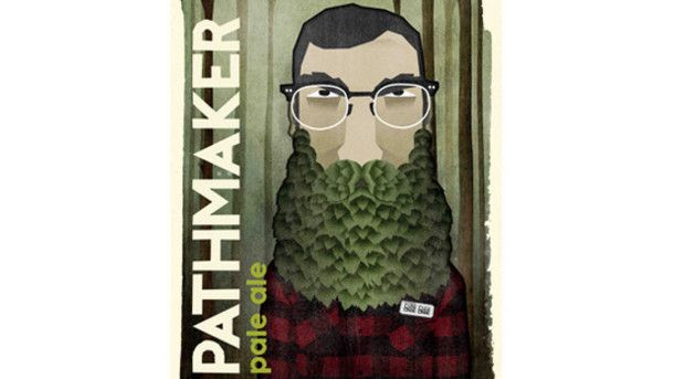 Black Sheep goes hipster with Pathmaker