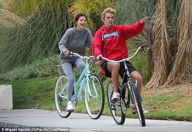 Selena Gomez Felt Emotionally Abused While Dating Justin Bieber
