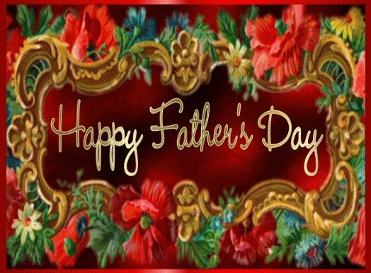 Image result for vintage happy fathers day messages