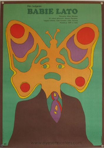 polish posters from the 60s and 70s - Google Search