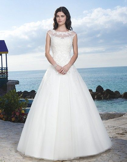 Sincerity Bridal Worldwide - Wedding Gowns, Dresses and Evening wear | All Styles 3771