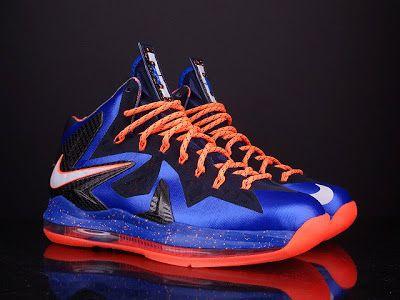 Nike Shoes Lebron