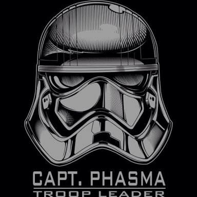 Coolest trooper ever