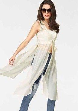 Šifonová halenka, Aniston #avendro #avendrocz #avendro_cz #fashion #summer #partyoutfit