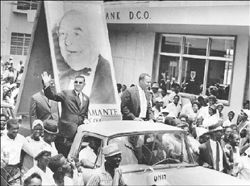 The History of Jamaica - The Founding of BITU and the JLP