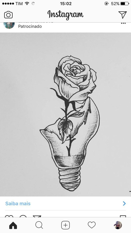 Ich werde es versuchen   – Zeichnungen – #ICH #versuchen #werde #Zeichnungen